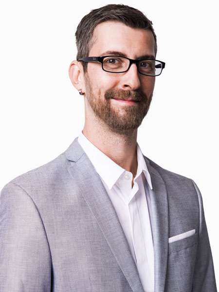 Christian Stier